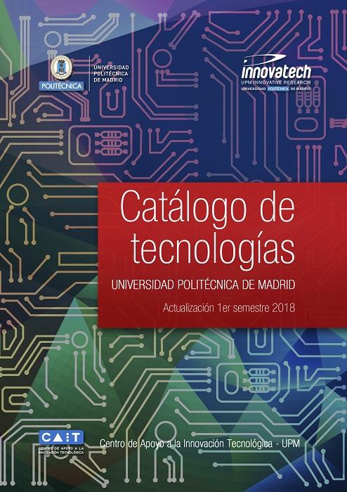 Catálogo de Tecnologías UPM (2018)