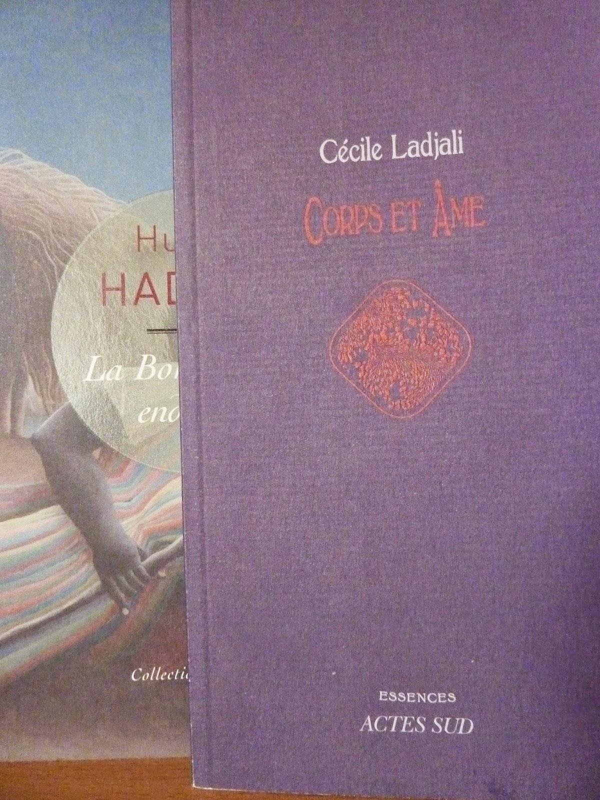 Corps et âme - Cécile Ladjali