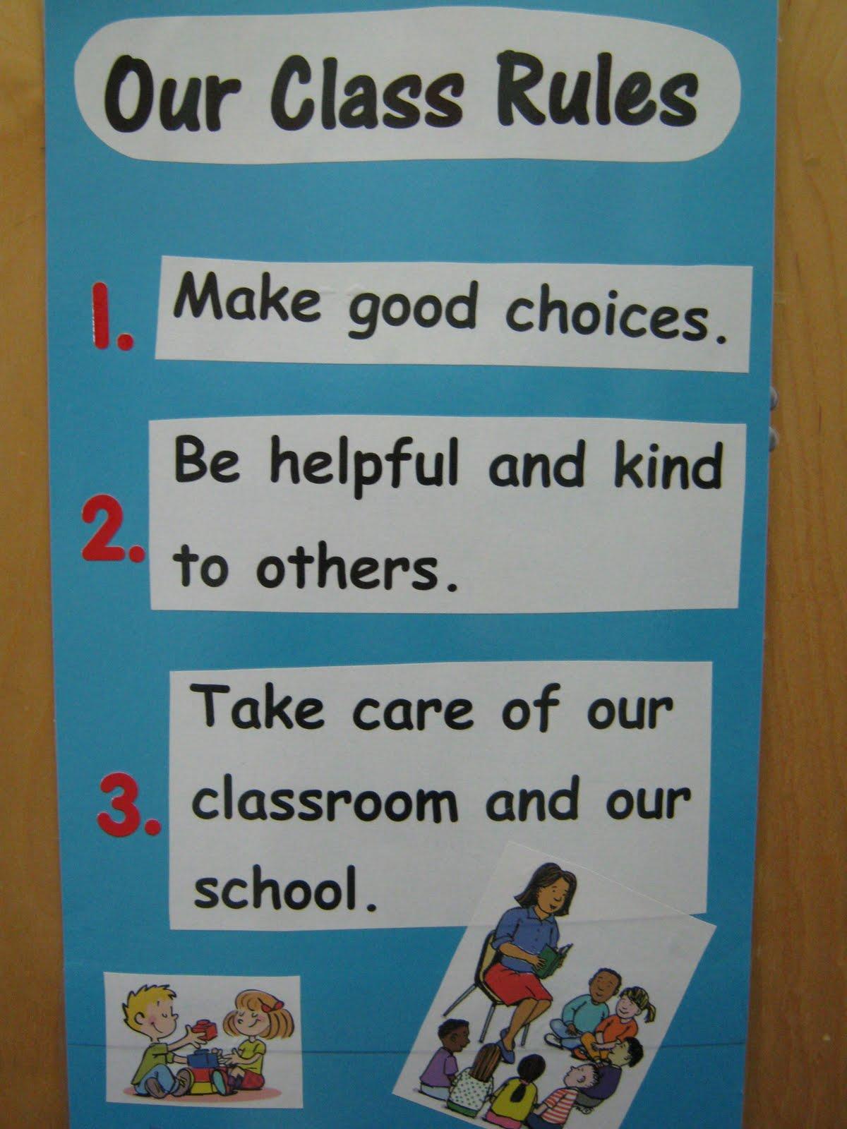 pre k classroom rules get home inteiror   house design classroom rules activity class room rules sec