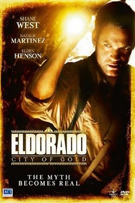 Filme Poster Eldorado 2 - Em Busca do Templo Perdido DVDRip XviD Dual Audio & RMVB Dublado