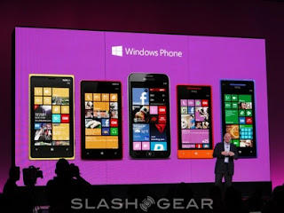 Windows Phone System