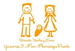 Mi familia =D