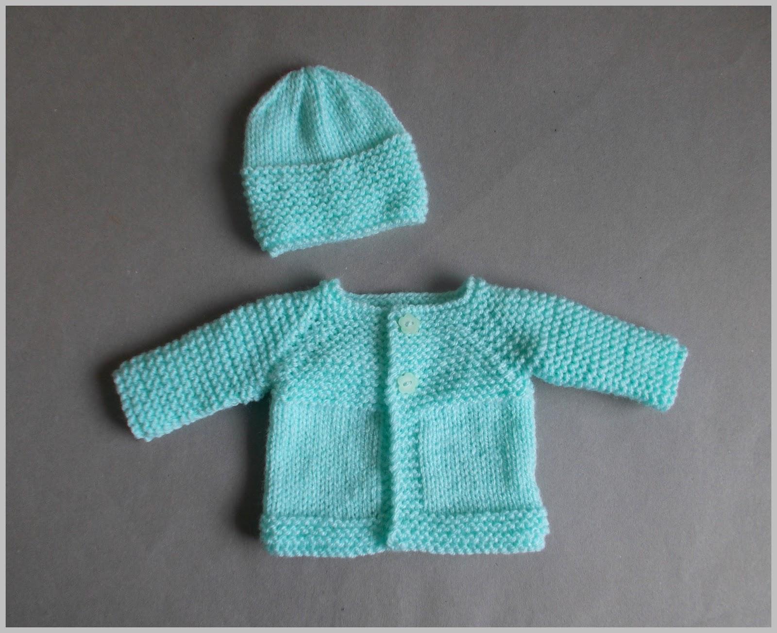 Abbreviation Kfb In Knitting : Marianna s lazy daisy days little babbity premature