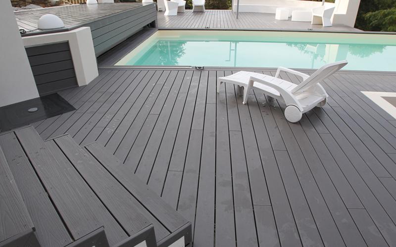 Gallart grupo el blog suelos y puertas de madera en - Suelo exterior piscina ...