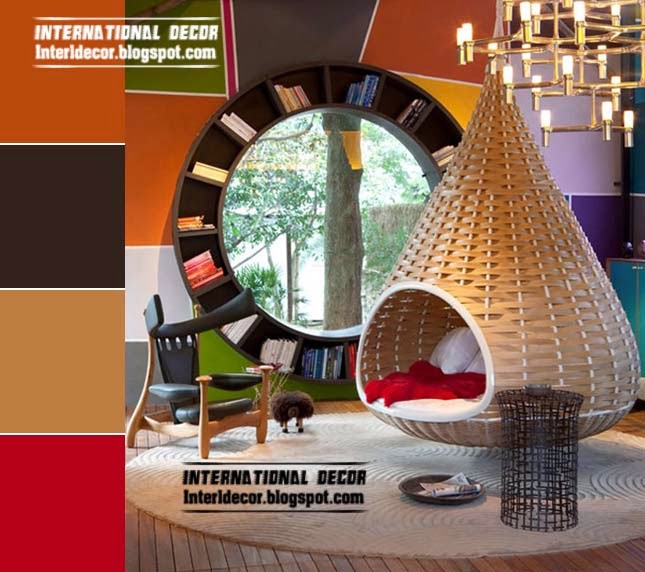 Top Catalog Of Hanging Chairs 2014 All Types Of Hanging Chairs For Interiors