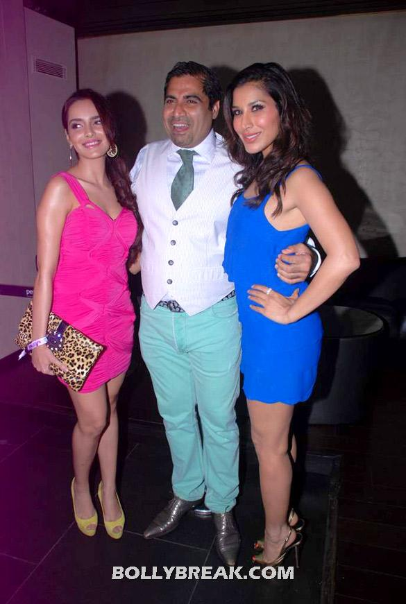 Shazahn Padamsee, Shailendra Singh, Sophie Choudry - (5) - Sophie Choudry latest photos