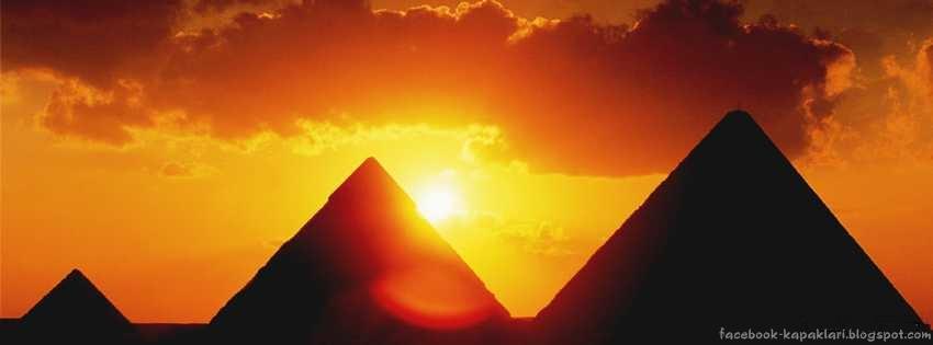 mısır piramiti facebook kapak resmi,piramitler