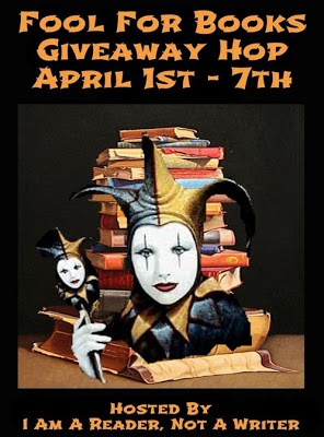 Fool for Books Giveaway Hop (Int!)