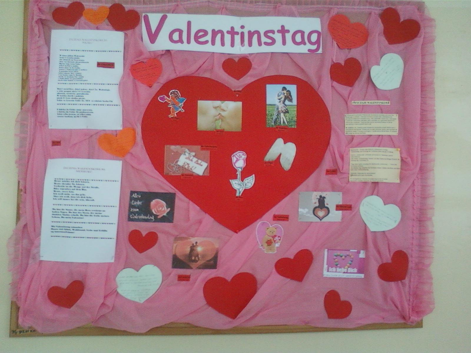 deutschfun: Valentinstag!