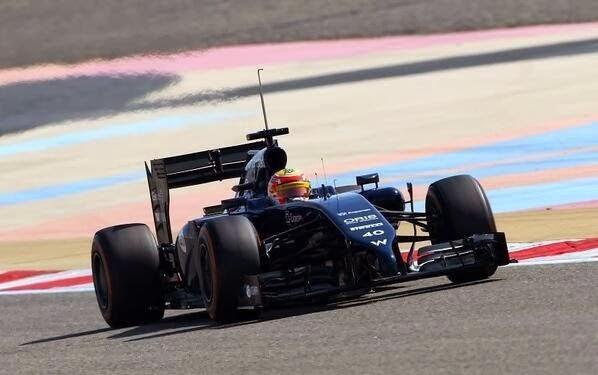 Permalink to F1 – Adivinha o que aconteceu no Bahrain?
