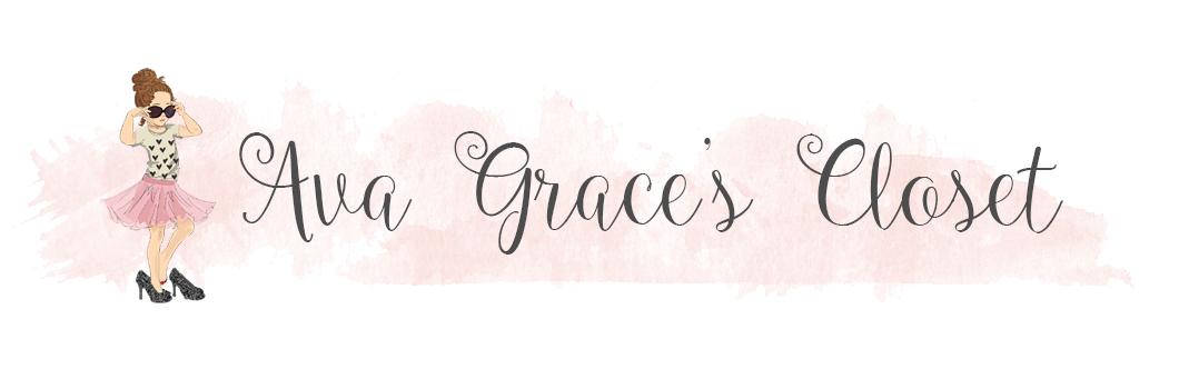 Ava Grace's Closet