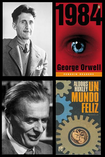 george orwells nineteen eighty four as a negative utopia George orwell's prophetic nineteen-eighty-four by george orwell nightmarish vision of negative utopia is timelier than ever.