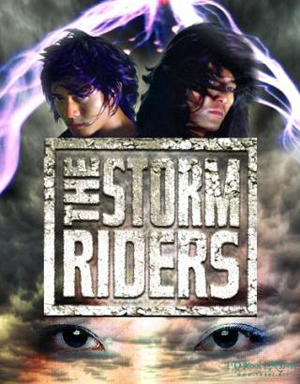 Phong Vn Hng B Thin H Vietsub - The Storm Riders Vietsub (1998)
