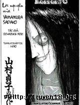 Curse of Yamamura Sadako