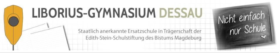 Liborius - Fachschaft Sozialkunde