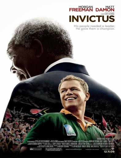 Ver Invictus (2009) Online