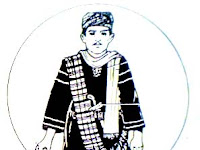Makna Pakaian Penghulu Minang Kabau