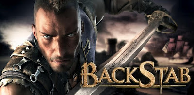 Backstab Android HD