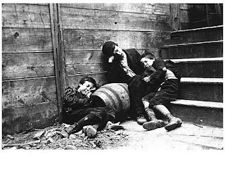 how the other half lives the portrayal of jacob riis essay Jacob riis, a danish immigrant how the other half lives any essay about the progressive era could reference riis and his influential work.
