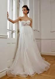 Bí quyết chon váy cưới dành cho những cô dâu người dây  4