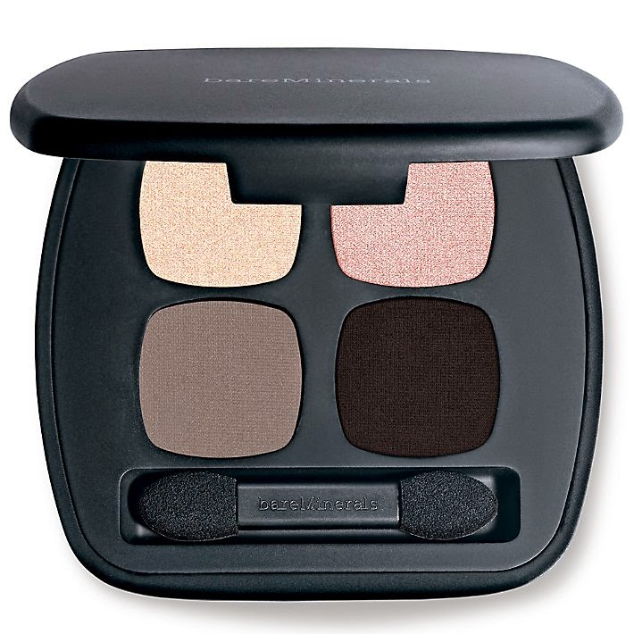 NEW SHADES! bareMInerals Ready Eyeshadow Duos and Quads