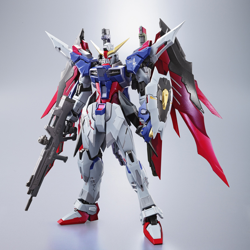 destiny gundam rg - photo #21