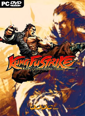 Kung FU Strike Game Free  Download