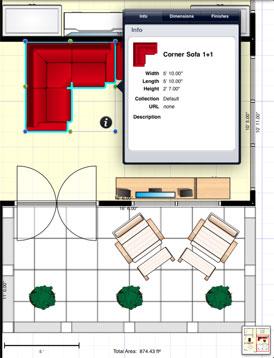 Cuaderno gran jefe la app de tu casa a juicio for Programa decoracion