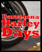 Barcelona-Harley-Days