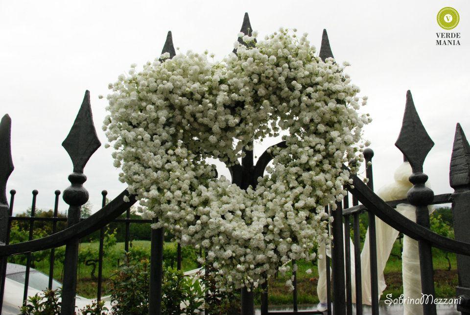 Amato Forever Wedding Planner: Un fiore elegante e versatile: la Gipsofila XK42