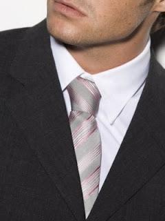 Dicas para usar gravata.