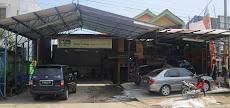 PROMO !!! ZIA Carwash - Cuci Motor/ Mobil Berhadiah MOTOR