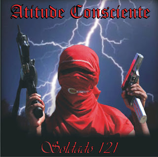 Atitude Consciente Soldado 121 2010 Download