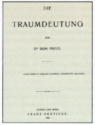 """Facsímil de """"Die Traumdeutung"""" (""""La interpretación de los sueños"""")"""