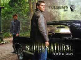 Assistir supernatural 2 Temporada Online Dublado e Legendado