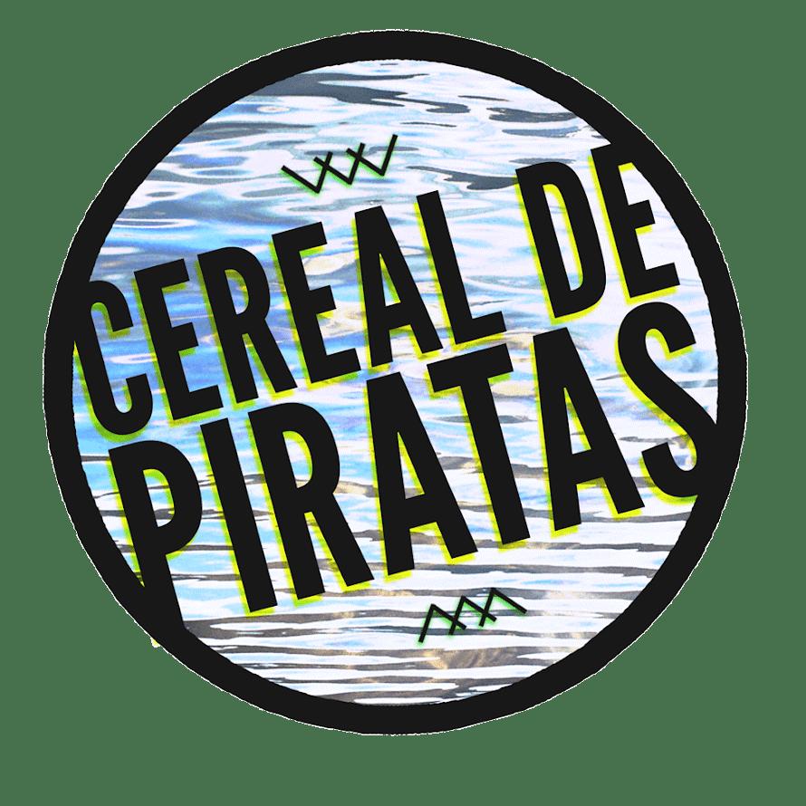 CEREAL DE PIRATAS