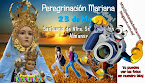 Peregrinación a Belén 2015