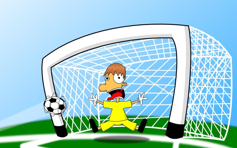 Imagenes De Caricaturas De Futbol - Caricaturas de jugadores de futbol [Actualizado] Taringa!