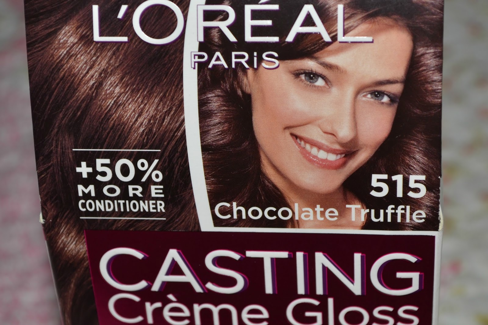 Chocolate brown hair dye loreal – Trendy hairstyles in the USA
