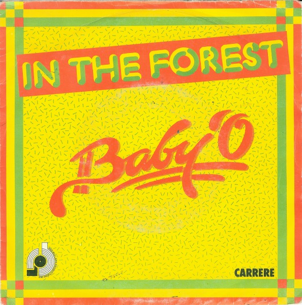 Baby'O - In The Forest (Maxi)