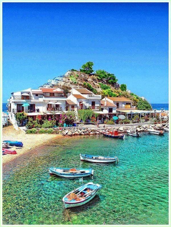Samos,Egypt