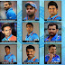 Team India at the ICC Cricket World Cup 2015
