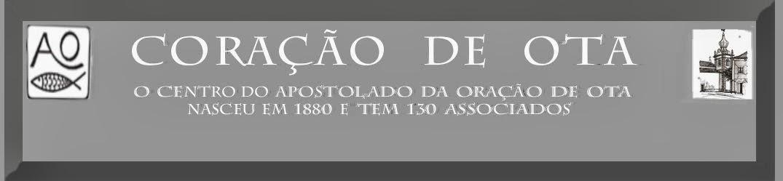 CORAÇÃO DE OTA
