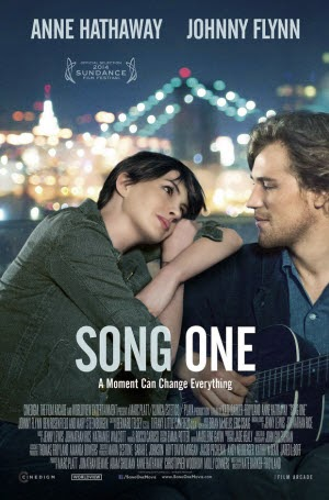 Song One: Theatrical Poster