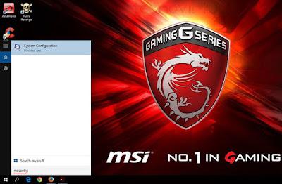 Cara Masuk Safe Mode Windows 10