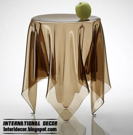 Creative and unusual table designs and table models for Amazing table