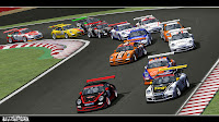 rFactor enduracers mod porsche cup 13