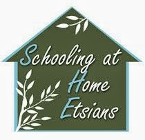 Schooling at Home Etsians
