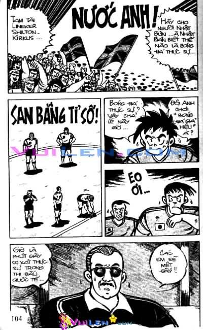Jindodinho - Đường Dẫn Đến Khung Thành III Tập 32 page 104 Congtruyen24h