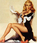 Pin Up of the Week
